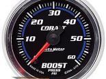 Autometer Cobalt 2 1/16 Boost 0-60 Датчик