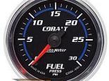 Autometer Cobalt 2 1/16 давления топлива 0-30 Датчик