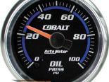 Autometer Cobalt 2 1/16 давление масла Датчик