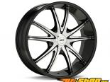 American Racing AR897 Wheels 20x8.5 5x120
