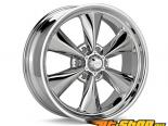 Американские Racing Authentic Hot Rod Torq-Thrust ST Литые диски 20x8.5 6x139.7 +19