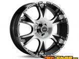American Racing Dagger Wheels 20x8.5 8x165