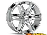 American Racing Mainline Wheels 17x8 6x139.7