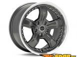 American Racing Razor Wheels 16x7.5 5x114.3 +40
