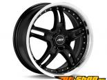 American Racing Santa Cruz Wheels 17x7.5 5x114.3 +45