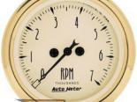 Autometer Golden Oldies 2 1/16 тахометр