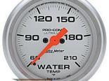 Autometer Ultra Lite 2 1/16 температуры жидкости 60-210 Датчик