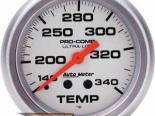 Autometer Ultra Lite 2 5/8 температуры жидкости 140-340 Датчик