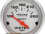 Autometer Ultra Lite 2 1/16 температуры жидкости Датчик