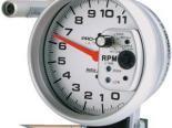 Autometer Ultra Lite 5&#34 тахометр Single Range 11000 RPM