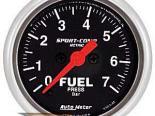 Autometer Sport-Comp 2 1/16 Metric давления топлива Датчик