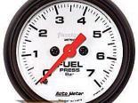 Autometer Phantom 2 1/16 Metric давления топлива Датчик