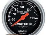 Autometer Sport-Comp 2 1/16 Metric температуры жидкости Датчик