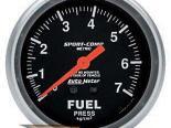 Autometer Sport-Comp 2 5/8 Metric давления топлива Датчик