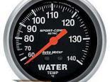 Autometer Sport-Comp 2 5/8 Metric температуры жидкости Датчик