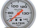 Autometer Ultra-Lite 2 5/8 Metric температуры жидкости Датчик