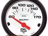 Autometer Phantom 2 1/16 Metric температуры масла Датчик
