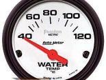 Autometer Phantom 2 1/16 Metric температуры жидкости Датчик