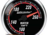 Autometer Nexus 2 1/16 температуры жидкости Датчик