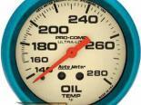Autometer Ultra Nite 2 5/8 температуры масла Датчик