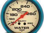 Autometer Ultra Nite 2 5/8 температуры жидкости 140-280 Датчик