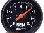 Autometer Performance 2 1/16 тахометр 8000 RPM
