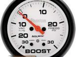 Autometer Phantom 2 5/8 Boost/Vacuum Датчик