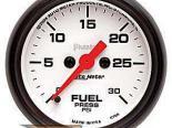Autometer Phantom 2 1/16 давления топлива 0-30 Датчик