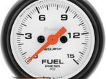 Autometer Phantom 2 1/16 давления топлива 0-15 Датчик