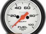 Autometer Phantom 2 1/16 давления топлива 0-100 Датчик