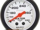 Autometer Phantom 2 1/16 температуры жидкости 140-280 Датчик