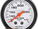 Autometer Phantom 2 1/16 температуры жидкости 120-240 Датчик