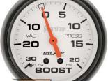 Autometer Phantom 2 5/8 Boost 20 PSI/Vacuum Датчик
