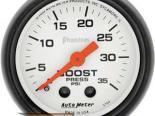 Autometer Phantom 2 1/16 Boost 35 PSI Датчик