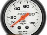 Autometer Phantom 2 1/16 давления топлива Датчик