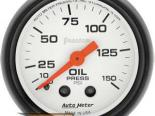 Autometer Phantom 2 5/8 давление масла 0-150 Датчик