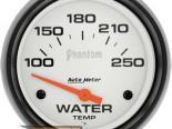 Autometer Phantom 2 5/8 температуры жидкости Датчик