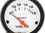 Autometer Phantom 2 1/16 вольтметр Датчик