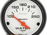 Autometer Phantom 2 1/16 температуры жидкости Датчик
