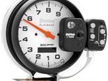 Autometer Phantom 5in. тахометр Single Range 9000 RPM
