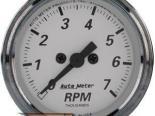 Autometer Американские Platinum 2 1/16 тахометр 7000 RPM