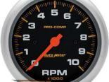 Autometer Pro-Comp 3 3/8 тахометр 10000 RPM