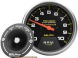Autometer Pro-Comp 5in. тахометр Memory 10000 RPM