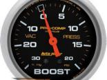 Autometer Pro-Comp 2 5/8 Boost/Vacuum Датчик