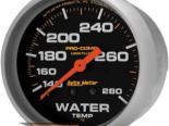 Autometer Pro-Comp 2 5/8 температуры жидкости 140-280 Датчик