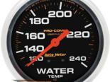 Autometer Pro-Comp 2 5/8 температуры жидкости 120-240 Датчик