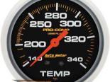 Autometer Pro-Comp 2 5/8 температуры жидкости 140-340 Датчик