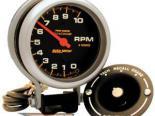 Autometer Pro-Comp 3 3/4 тахометр Memory 10000 RPM