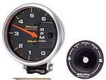 Autometer Pro-Comp 5in. тахометр Memory Diesel 6000 RPM