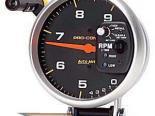 Autometer Pro-Comp 5in. тахометр Dual Range Mem. 9000 RPM